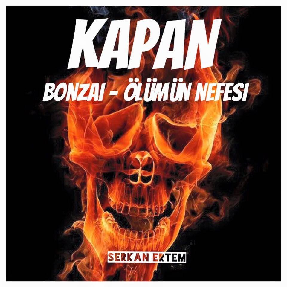 Senaryosunu yazdığım ve yakında çekimlerine başlanacak olan KAPAN adlı filmimiz çk yakında vizyonda